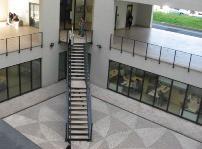 Biblioteca: esterno