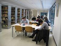 Biblioteca: interno (2)